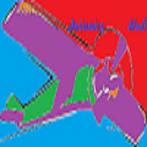 Avionics hub icon