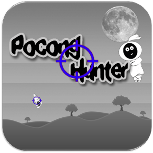 Ghost/Pocong Hunter icon