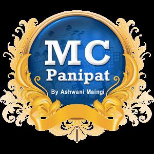 MC Panipat (By Ashwani Maingi) icon