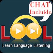 Aprende Inglés Escuchando pro icon
