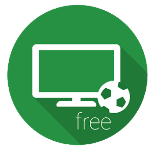 Live Football On TV Guide Free icon