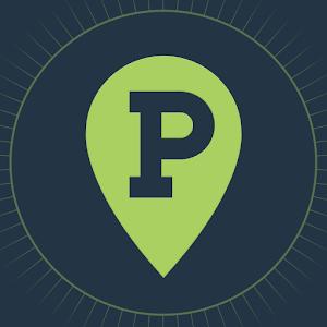 파크잇 : 무료 주차장 찾기 icon