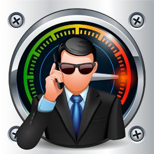PerfPatrol: Computer Monitor icon