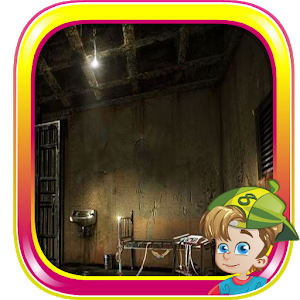 Ghost Doll House Escape icon