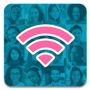 Instabridge - Free WiFi icon
