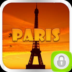 GO Locker Paris icon