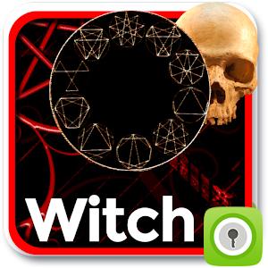 Witch Locker icon