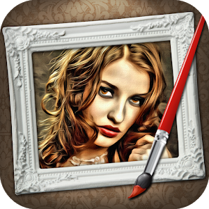 Portrait Painter icon