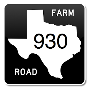 Texas Historical Markers icon