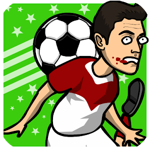 Soccer Divers Cup 2014 icon