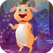 Best Escape Game 448 Billy Goat Escape Game icon