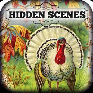 Hidden Scenes - Thanksgiving icon