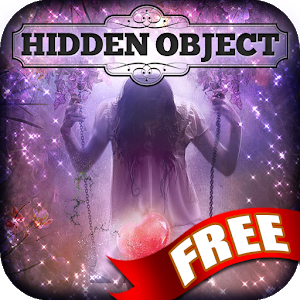 Hidden Object: Be My Valentine icon