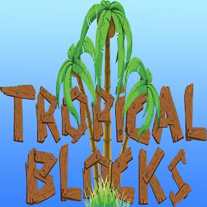 Tropical Blocks icon