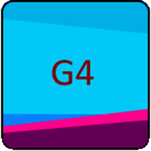 Wallpaper for G4 icon