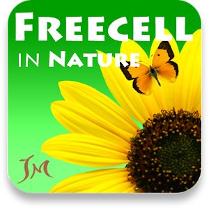 Freecell in Nature icon