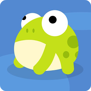 Frog Leap icon