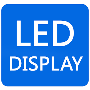 LED Scroller Best icon