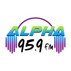 Alpha 95.9 FM icon