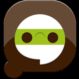 Easy SMS Fun Fruites theme icon