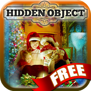 Hidden Object - Christmastide icon