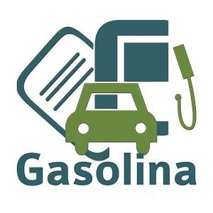 Factura tu gasolina icon