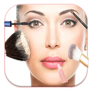 InstaBeautY Makeup Selfie icon