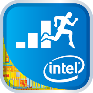 Intel® Performance Viewer icon