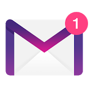 GO Mail - Email for Gmail, Outlook, Hotmail & more icon