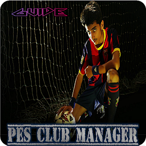 GUIDE: PES CLUB MANAGER icon