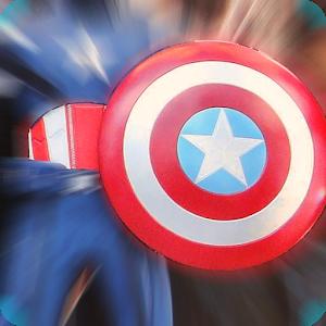 Slide Games for Avengers icon
