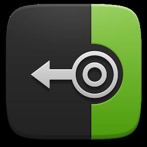 Swipe Panel icon