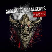 Midlands Metalheads Radio icon