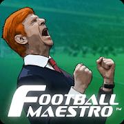 Football Maestro icon