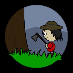 WoodChopper icon