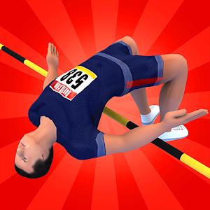 High Jump 2016 icon