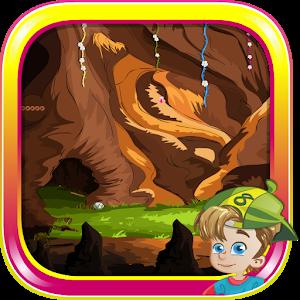 Canadian Cave Stone Escape icon