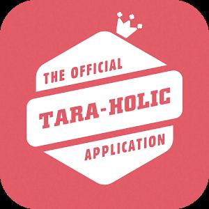 TARA-HOLIC : by T-ARA icon