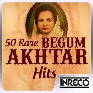 50 Rare Begum Akhtar Hits icon