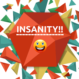 insanity!! icon