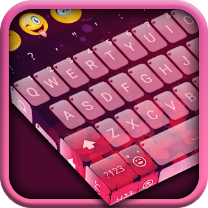 Valentine Love Keyboard icon