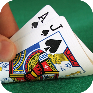 Blackjack - Free Card Games icon