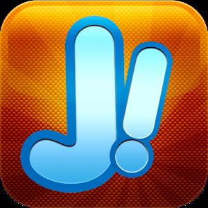 Jumble Friends FREE icon