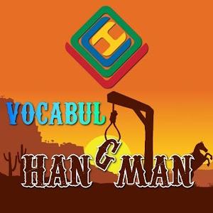 Vocabul Hangman icon