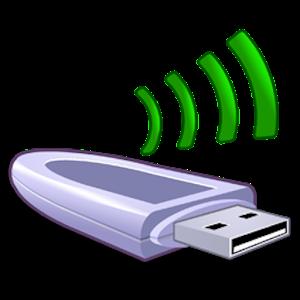Virtual USB(No Data Cable) icon