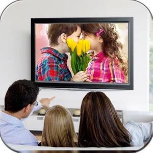 TV Photo Frames icon