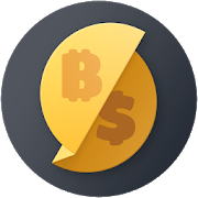 Bitcoin Tools: Widgets & Tickers icon