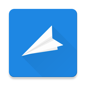 The Paper Plane Game icon