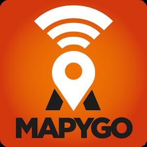 Mapygo Marrakech icon