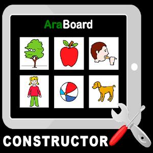 AraBoard Constructor icon